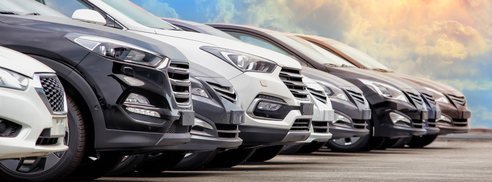 Autos zur Finanzierung über die Autobank