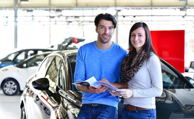 Autokauf: Rabatte aushandeln