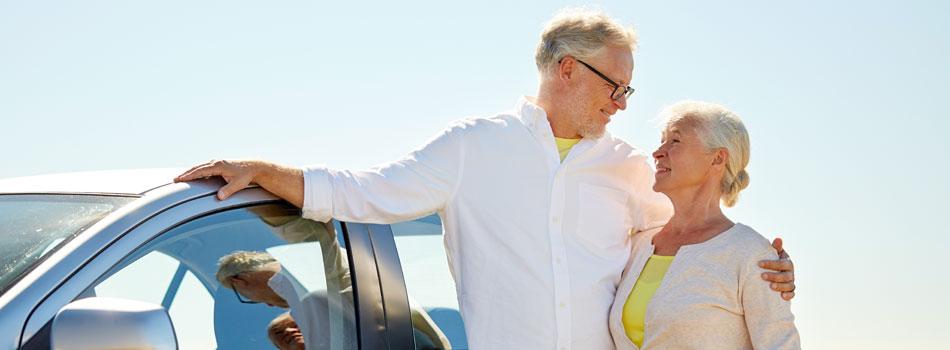 Autokredit für Rentner