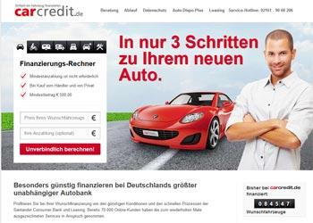 carcredit Autokredit