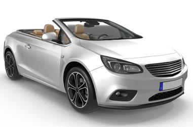 Neues Cabrio