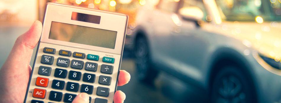 Autokredit Umschuldung berechnen