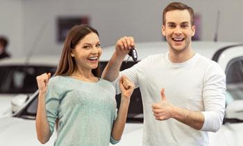 Voraussetzungen für einen Autokredit